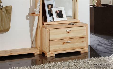 kommode für schlafzimmer kommode f 252 r garderobe guldborg pinus g 252 nstig bestellen