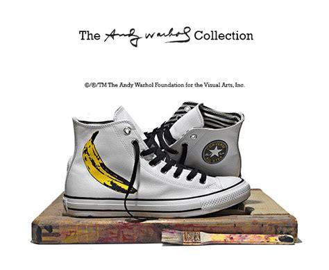 Harga Converse X Andy Warhol converse x andy warhol l sukce cz