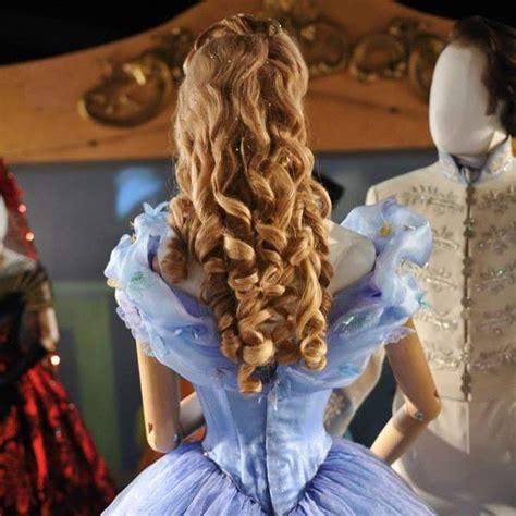 Cinderella Hairstyle by Cinderella 2015 Hairdo Hairstylegalleries