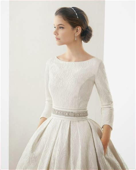 Wedding Dresses With Sleeves by Wedding Dresses With Sleeves And Pockets Wedding Dresses