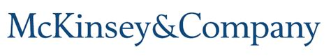Does Mckinsey Sponsor Mba by Image Gallery Mckinsey Logo