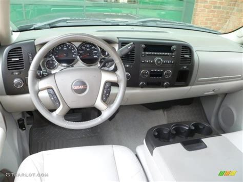 2007 Gmc Interior by 2007 Gmc 1500 Z71 Extended Cab 4x4 Interior Photo