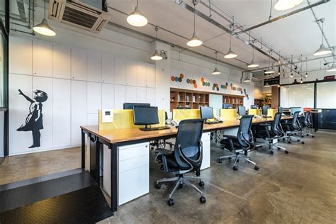 fred oficinas sennex office office design gallery the best offices