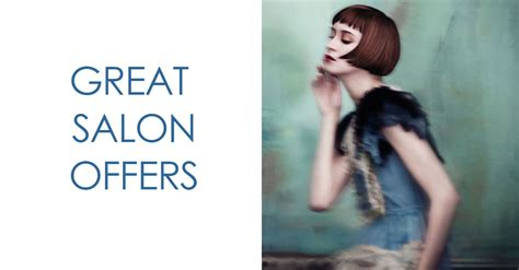 Great Offers For You 2 by Offers Discounts At Partners Hair Salon Dundee