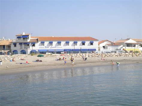 Hotel Camille (Saintes Maries de la Mer) : voir 123 avis et 23 photos