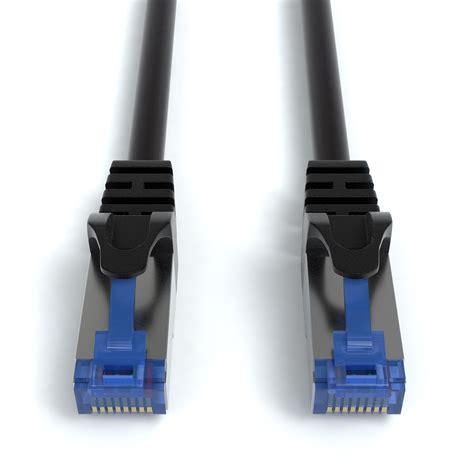 Kabel Lan cat 7 patchkabel rj45 rohkabel lan kabel ethernet netzwerkkabel 0 25m 50m ebay