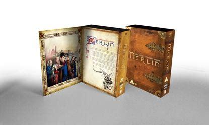 belchester box set series 1 merlin complete series 1 box set dvd zavvi