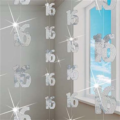 Table Decorations For 16th Birthday by 16th Birthday Themes Ideas Delights