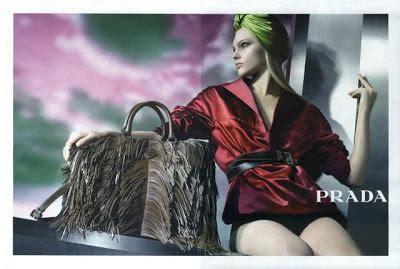Pradas 2008 Advertising Caign by Vagabond Nyc Best Of The Decade Vnyc S Vintage Predictions