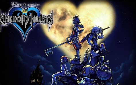 sonata on themes of kingdom hearts kingdom hearts windows 10 theme themepack me
