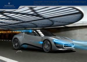 Future Maserati Cars Maserati Gt Gabrin The Car Of The Future 171 Gadgets New