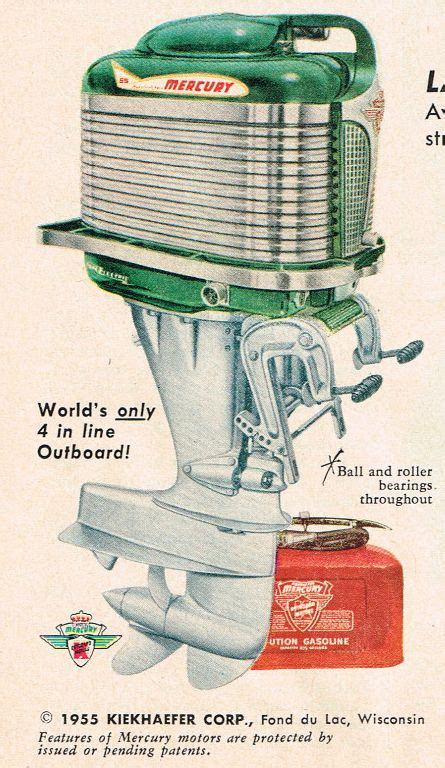 mercury outboard motor graphics 69 best vintage toy outboard motors images on pinterest