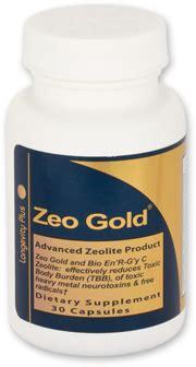 Dr Detox Zeolite by Zeo Gold