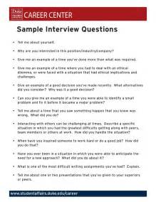 What Is Your Career Objective Interview Question Sample Interview Questions