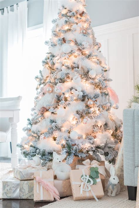 white christmas tree color schemes christmas coloring pages