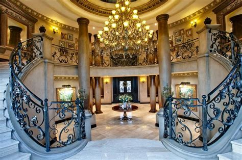 4 Bedroom Homes For Sale 21 000 square foot mega mansion in midrand south africa