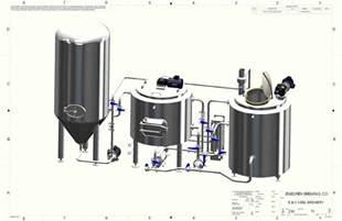 Specs Keg List Brewery Specs 171 Enegren Brewing