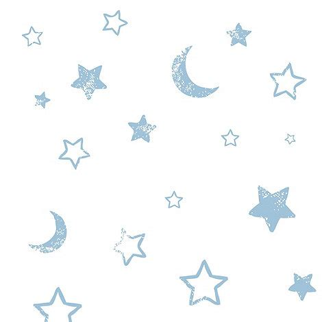 Disney Wallpaper Pooh Goodnight Vintage Blue | disney blue pooh goodnight vintage wallpaper debenhams