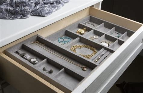 Closet Drawer Inserts Find Your Closet Accessories At California Closets