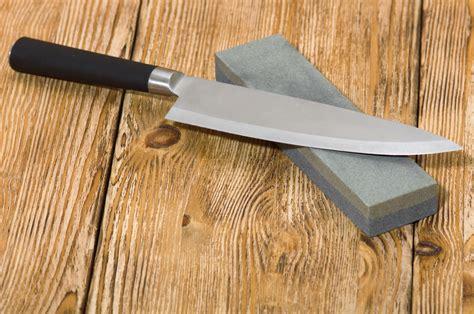Stahlklinge Polieren by Kchenmesser Schrfen Kchenmesser Schrfen With