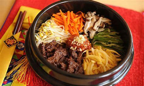 makanan populer khas korea gedubarcom