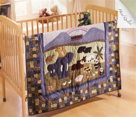 noah s ark baby by donna sharp quilts