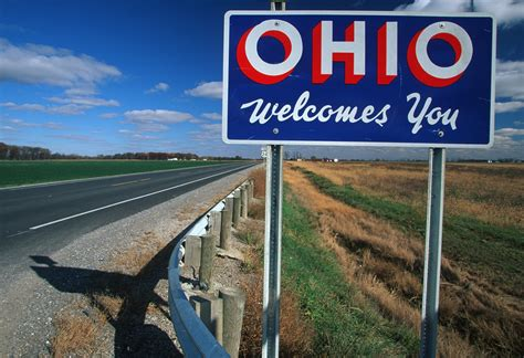 Number Search Ohio Small Town Department Boasts Big City Social Media Following