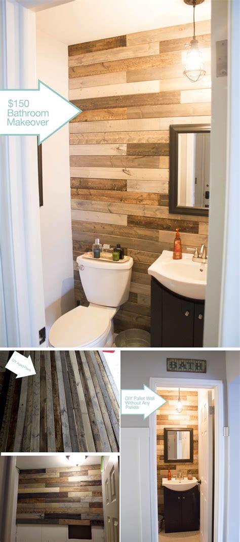 accent wall bathroom 15 beautiful wood accent wall ideas to upgrade your space homelovr