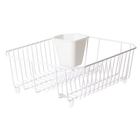 Rubbermaid Dish Rack by Upc 071691249566 Rubbermaid Large White Dish Drainer