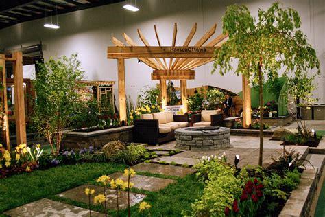 lo members shine  ottawa home  garden show