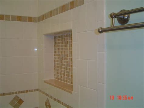 Recessed Bathroom Shelves 24 New Bathroom Tile Recessed Shelves Eyagci