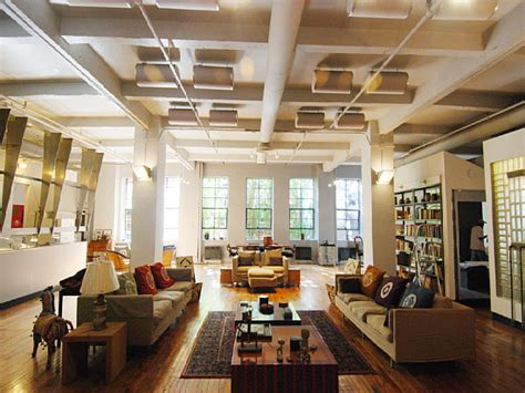 east village loft this nyc apartment was once a small the price of a greenwich village loft revealed