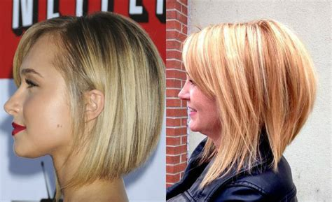 is the stacked bob good for thick hair iconic stacked bob haircuts for the most stylish ones