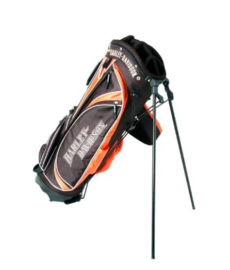 Harley Davidson Golf Bags by Harley Davidson Luggage