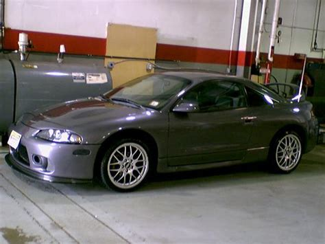 1999 mitsubishi eclipse gsx for sale in nj