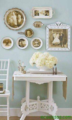 antique looking home decor ideas para realizar marcos y espejos ecocosas