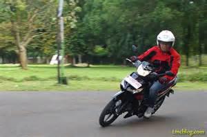 Sirip Sayap Honda Supra X 125 Lama Kw1 test ride 2014 honda supra x 125 fi oleh tmcblog tmcblog