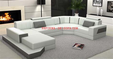plenitude sofa estofados conjunto de sofc3a1 canto 5 lugares com chaise