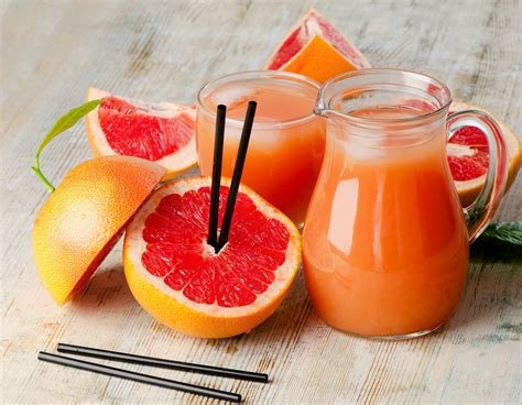 Grapefruit Detox Plan by How Does Grapefruit Detox Help You Cleanse Your