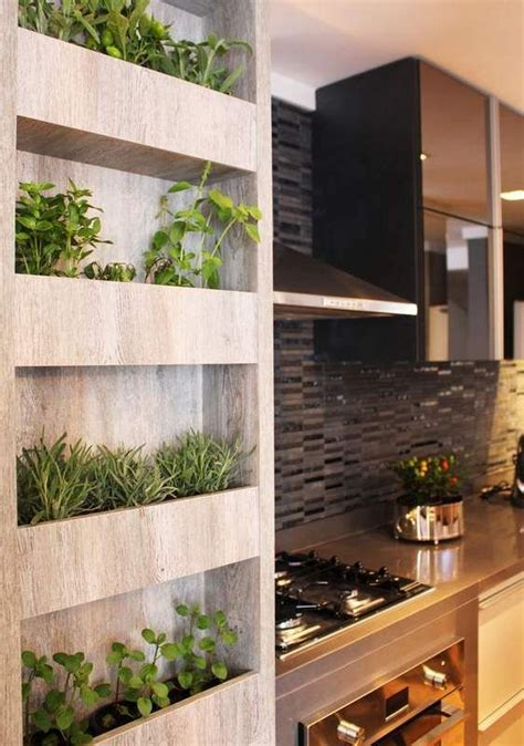 indoor kitchen herb gardens just in time for spring indoor herb garden idea using the space available in