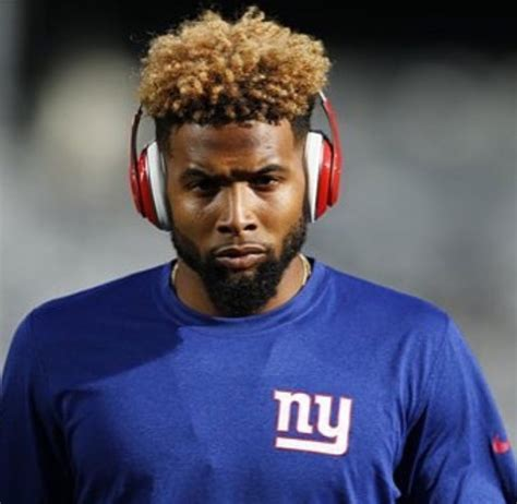 beckham jr haircut 354 best images about odell beckham jr on pinterest