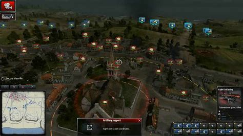 darkest hour omaha order of war the darkest hour omaha mission walkthrough