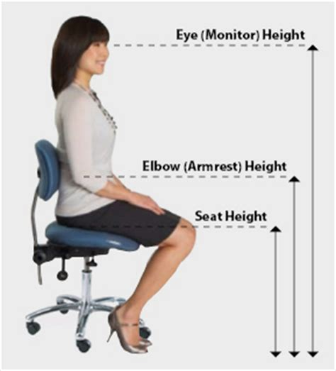 office chair height ergonomics ergonomic industrial chairs seating free shipping