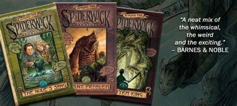 beyond the spiderwick chronicles 1416990119 beyond the spiderwick chronicles under the hot florida sun nick vargas and his annoying new