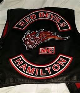 police on lookout for new motorcycle club using old name