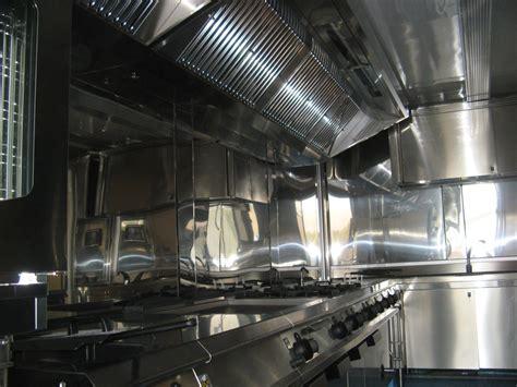 arredamento cucina ristorante i materiali pi 249 utilizzati per le forniture della ristorazione