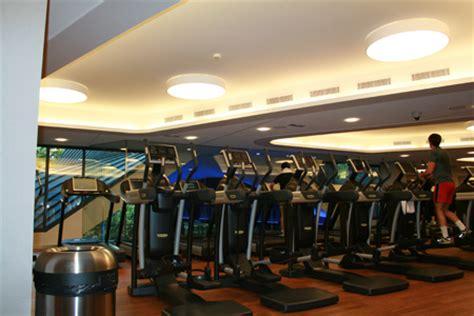 iluminacion gimnasio lled 243 iluminaci 243 n participa en las instalaciones m 225 s
