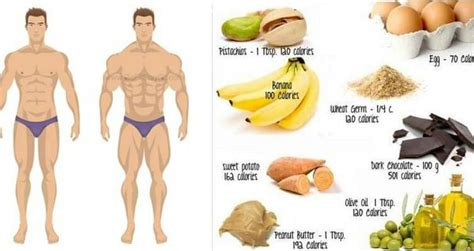 what to eat before bed to build muscle gain weight in a healthy way
