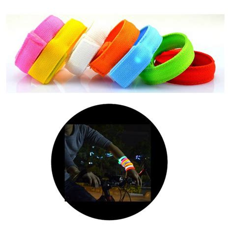 Wrist Bracelets Give You Me Ups by 10 Best Images About Light Up Led Bangle Bracelet With