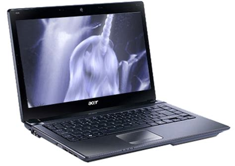 Laptop Acer 4750g I7 acer aspire 4750 series notebookcheck net external reviews